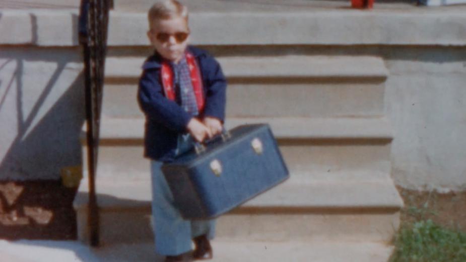 Kia's Nostalgic Nod to the Great American Summer Road Trip