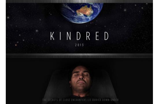 Australian VFX Houses Work on Kindred