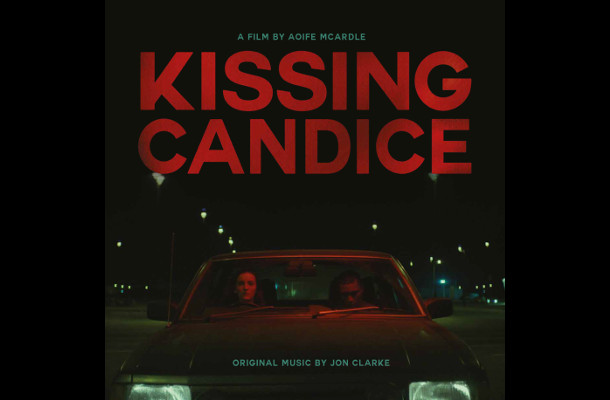 Tracks, Tension and Tears: Creating the Soundscape of Aoife McArdle's Kissing Candice