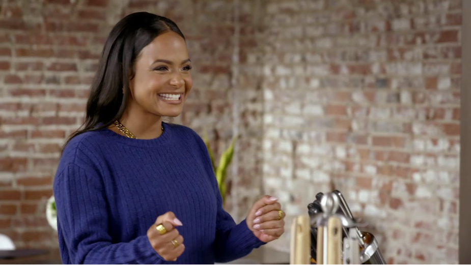 Christina Milian Recounts Favourite Moments from Popular Reese's Book Club for New Digital Series