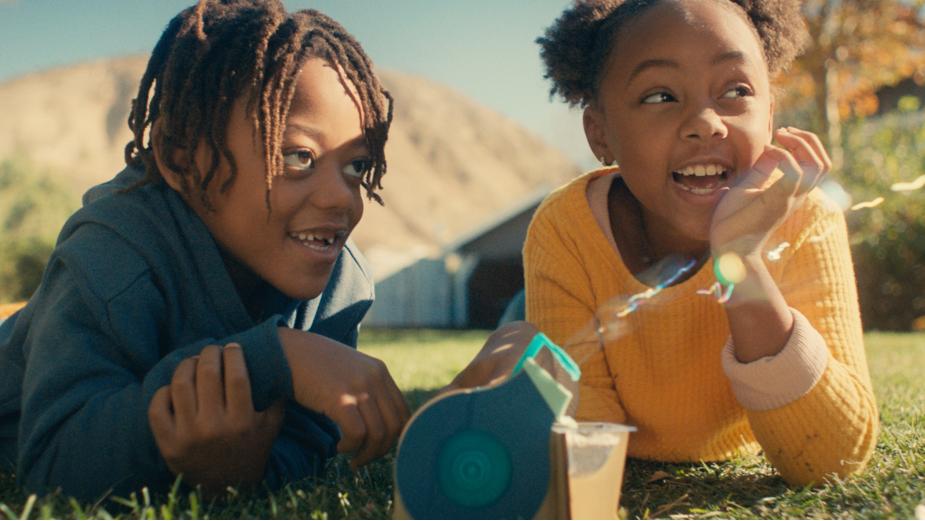 Small Today, Big Tomorrow: KiwiCo Kids Say 'We've Got This, Grownups' in Inspirational Brand Spot