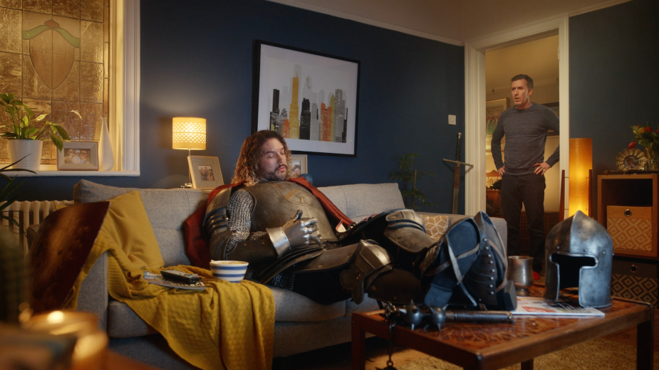 Make Sense of the Stuff You Want with TalkTalk's Latest Campaign