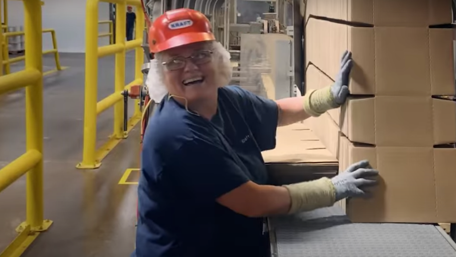 Kraft Heinz Honours Tireless Workers with Sincere Thank You