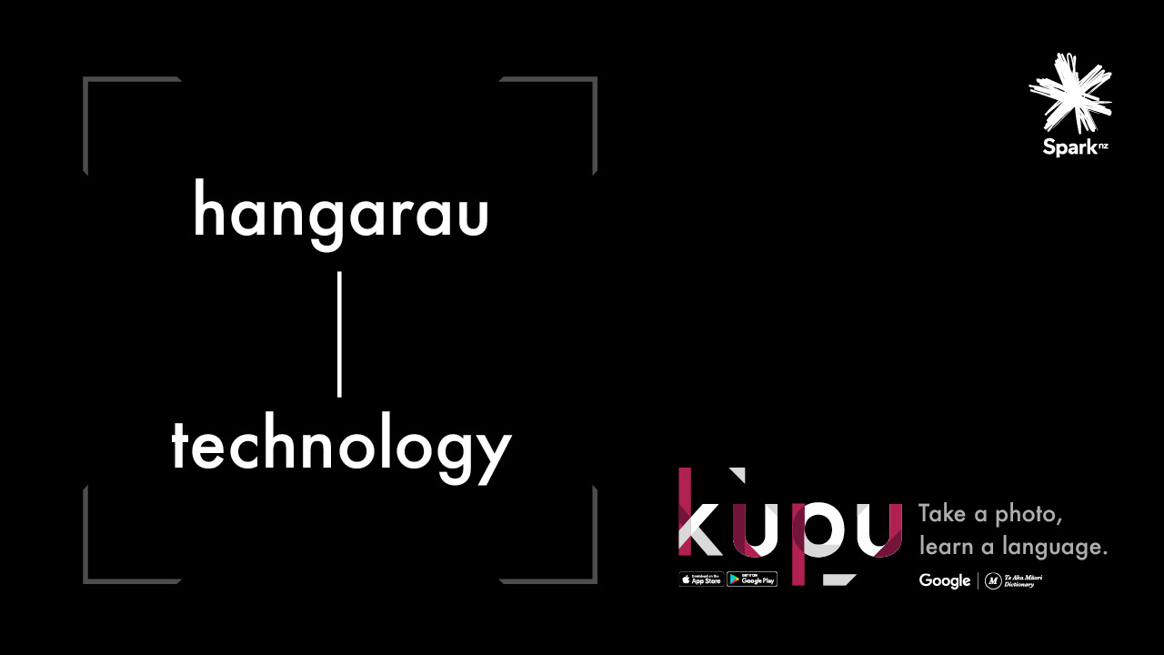 Spark Releases Kupu 2.0 to Support Te Reo Māori in The Classroom
