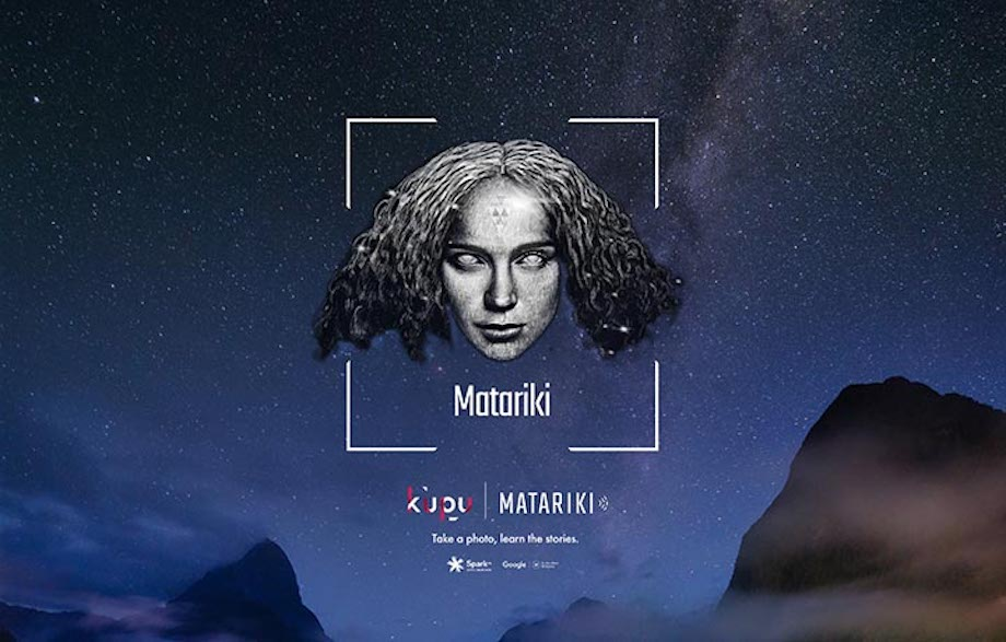 Spark Helps Kiwis Find Matariki All Around Them in Latest Kupu Campaign via Colenso BBDO