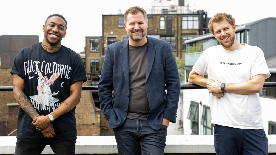LAB Group Continues Ambitious Growth Plans as Studio BLUP Joins its Ranks