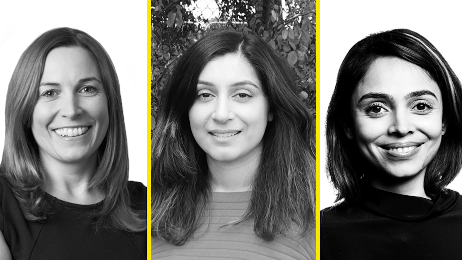 LAB Group Announces New Leadership Line-up Following Addition of Studio BLUP