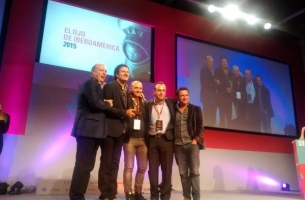 Geometry Global LATAM Celebrates Success at El Ojo de Iberoamerica