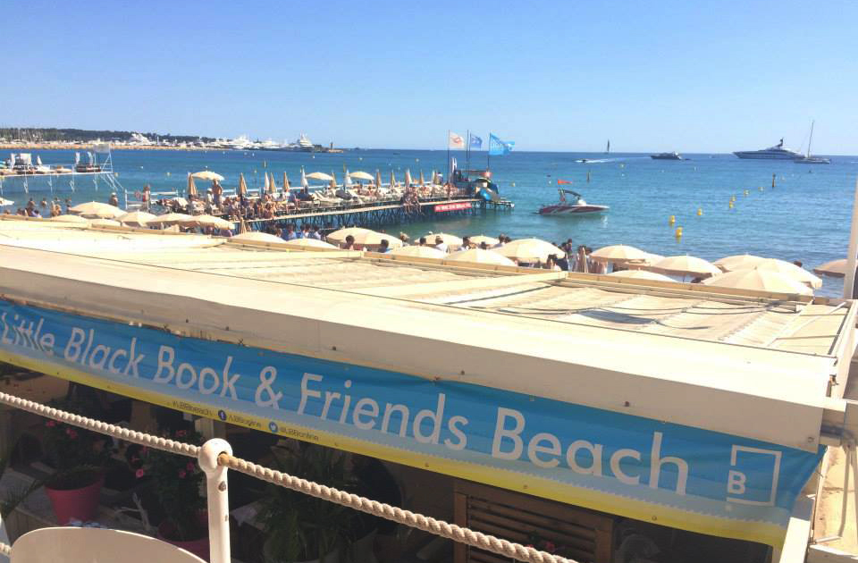 LBB & Friends Are Back on the Beach for Cannes 2016
