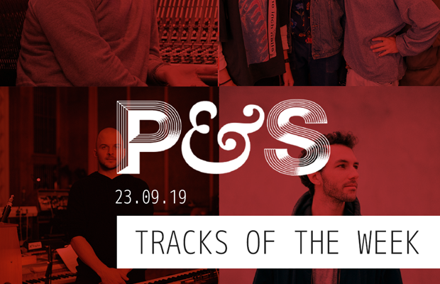Pitch & Sync's Tracks of the Week   16.09.19