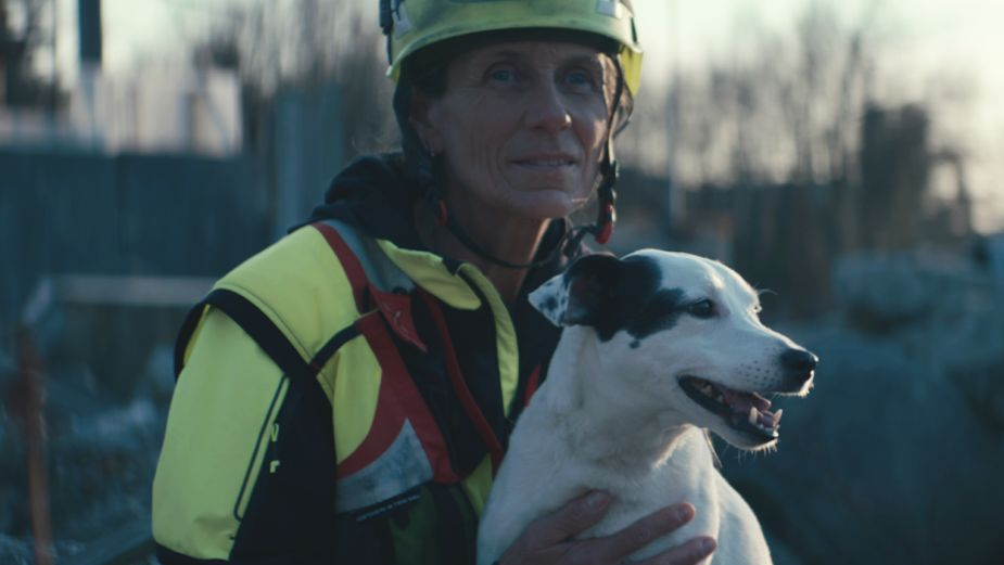 These Powerful Films Explore the Life-Changing Bonds between Humans and their Dogs