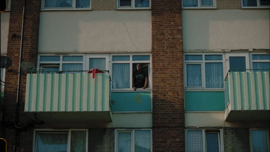 Big V1ne Pays Tribute to His Hometown of Newham in Latest Promo