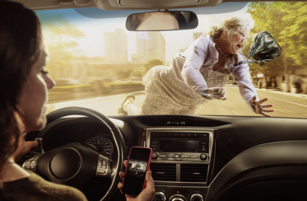 Experience the Never-Ending Consequences of Reckless Driving in Brutal SAAQ Campaign