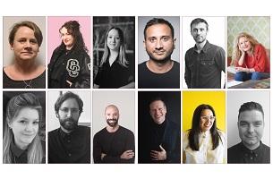 Creative Circle Announces Gold Jury for Film