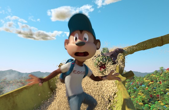 Piranha Bar Re-Imagines Classic Coco Pops Characters in New Kellogg's Campaign