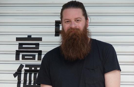 giffgaff's Tom Rainsford Joins The Immortal Awards Jury