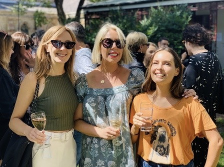 International Women's Day 2019 Celebrated by Alt and Friends in Darlinghurst