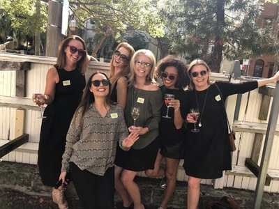 Alt.vfx Hosts Crowd of Australia's Female Creative Community For International Women's Day