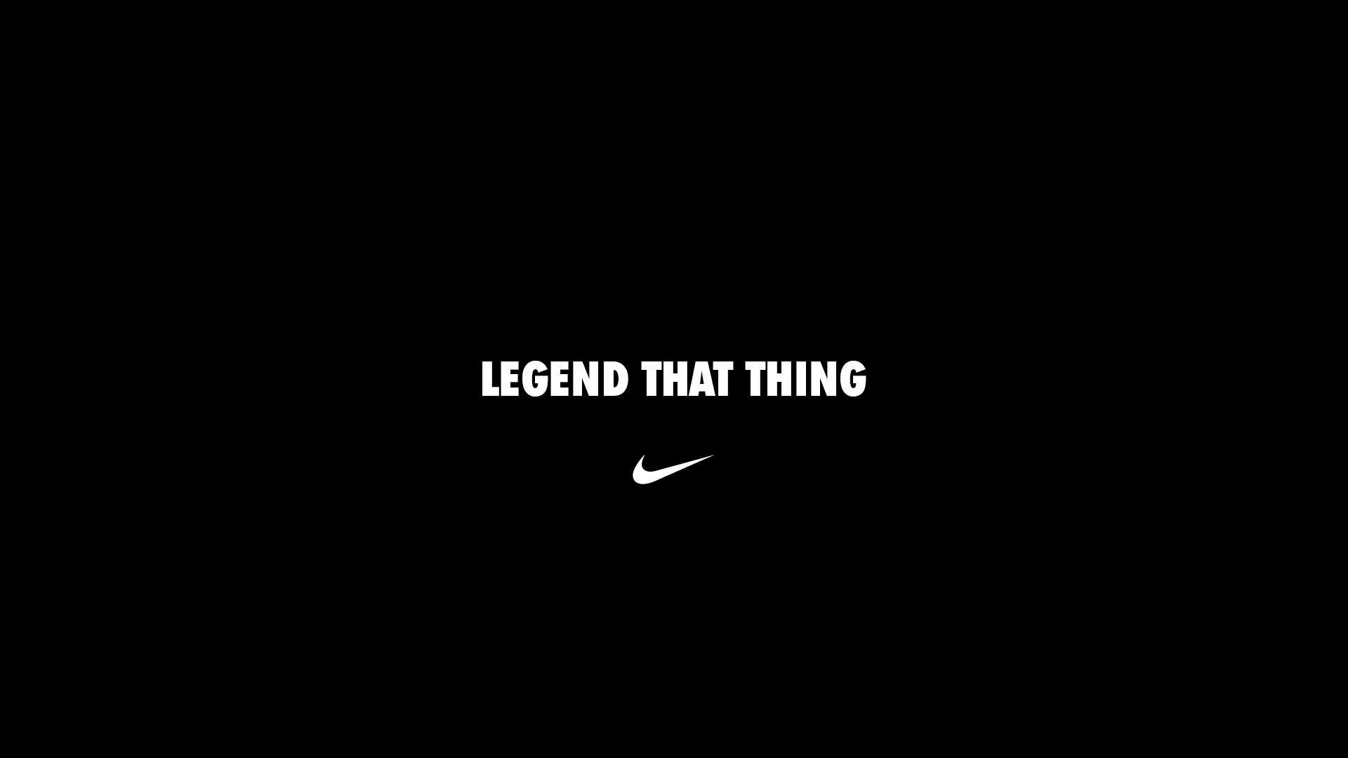 An Ai Trained On Nike Ads Wrote This Spoof Legend That Thing Lbbonline