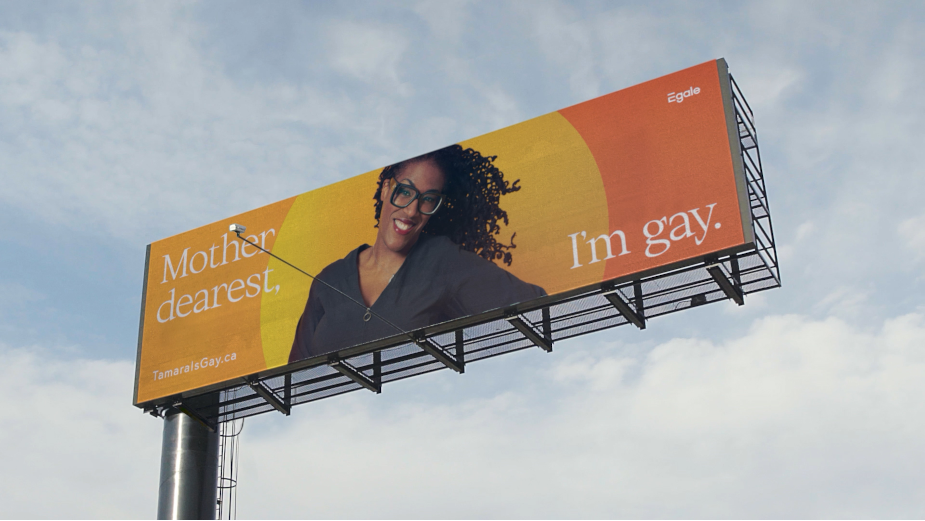 Egale Gives Three Canadians a Bold Platform to 'Come Out-of-Home' on National Coming Out Day