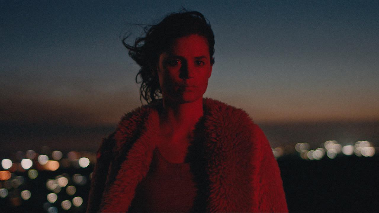 LG Australia's 'The Darkest Light' Celebrates Revolutionary OLED TVs