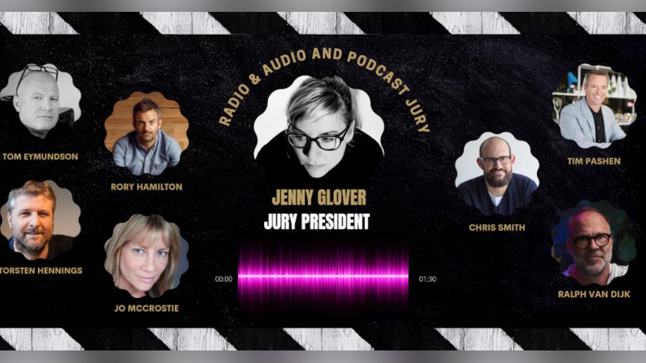 London International Awards 2021 Radio and Audio and Podcast Shortlist Revealed