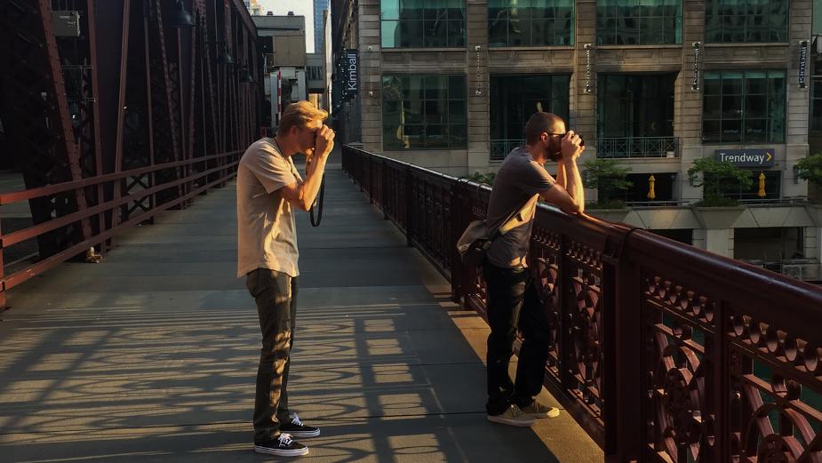 Directing Duo + jacksonkarinja Joins Little Minx for Representation