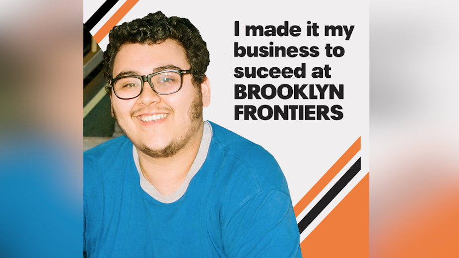 Lightning Orchard Launches Powerful Recruitment Campaign for Brooklyn High School