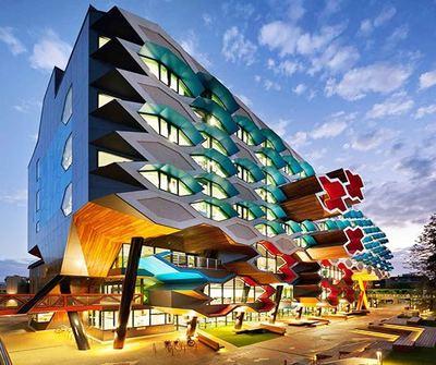 La Trobe University appoints Clemenger BBDO Melbourne