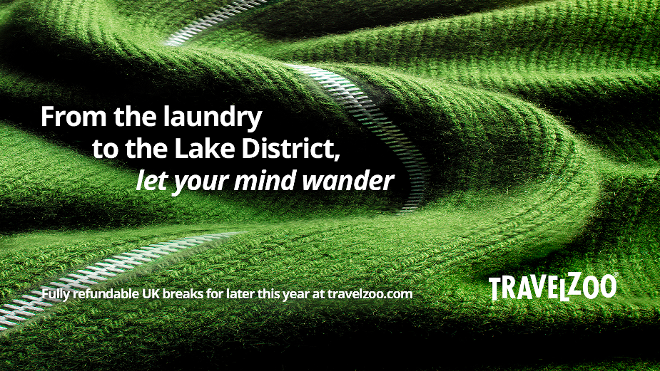 Turn Your Laundry into the Lake District with Travelzoo UK Holidays