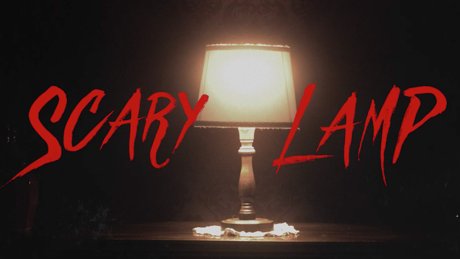 Immerse Yourself in the Horror of Movies with MullenLowe Brazil's Scary Lamp