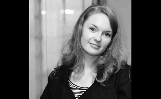 Say G'Day to our New Asia Pacific Editor, Larissa Meikle