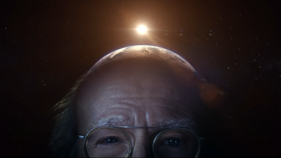 Larry David Has the World on His Mind for Epic 'Curb Your Enthusiasm' Season 11 Teaser