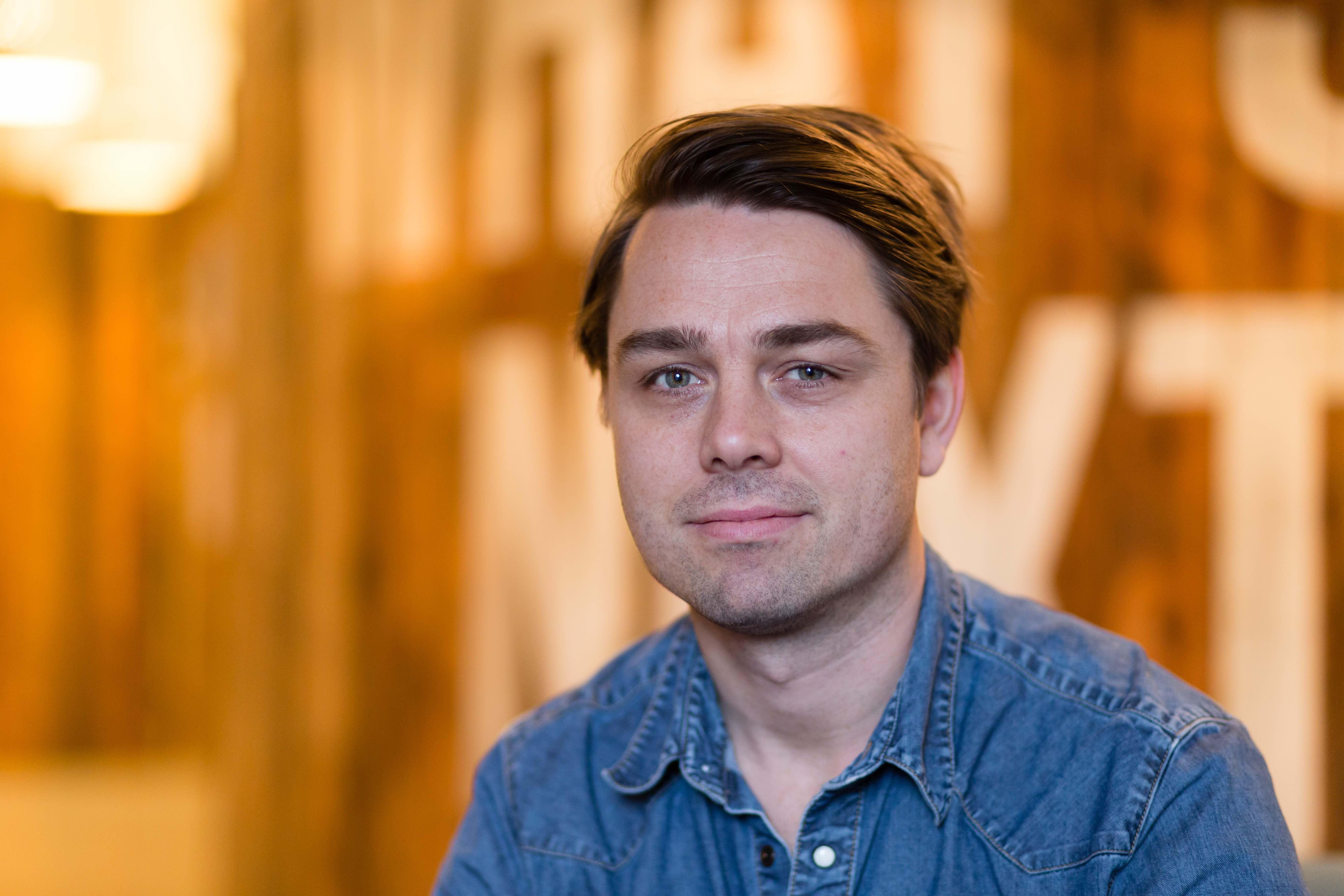 DigitasLBi Appoints Lars Glenne as Head of Media Strategy