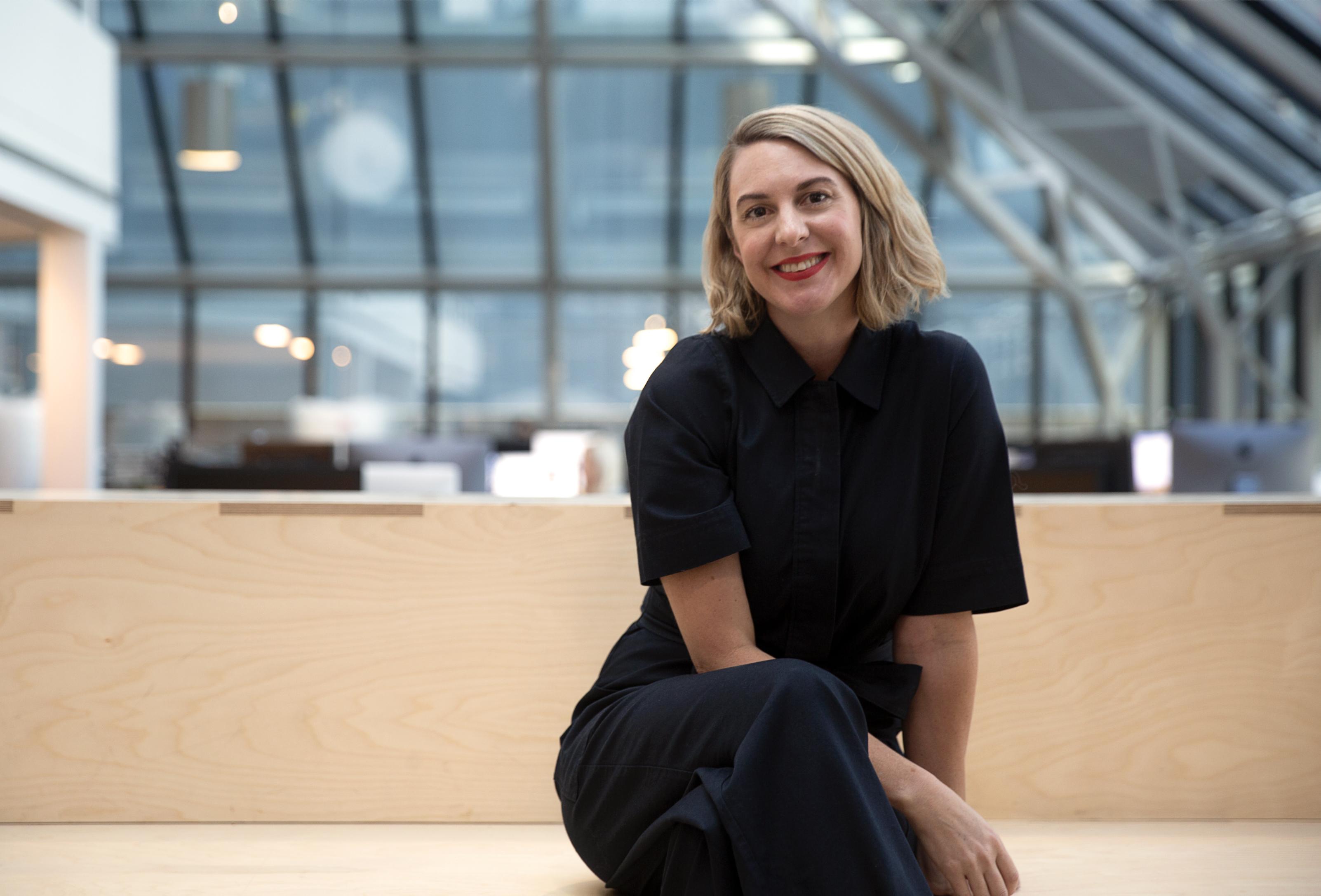 Lea Egan Joins Clemenger BBDO Melbourne as Creative Director