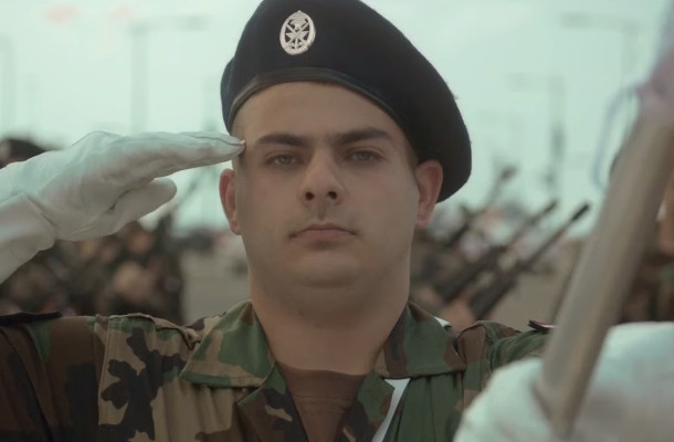 touch Campaign Unites Lebanon in Song for Independence Day