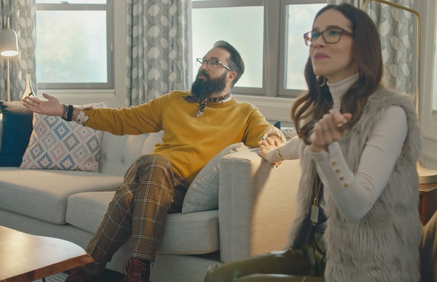 Leon Furniture is for Influencers, Not the Mainstream in Latest Campaign