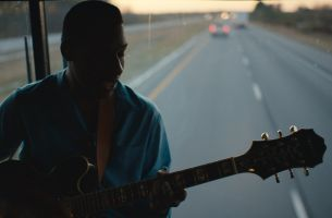 Squarespace and Preacher Team up for Grammys Campaign Featuring Leon Bridges