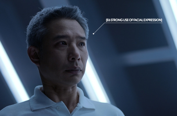 This Lexus Ad Was Written by an AI and Shot by an Oscar-Winning Director