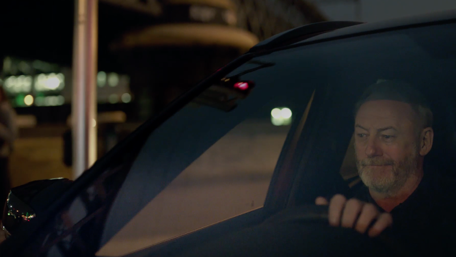 Actor Liam Cunningham Muses on Life Choices for Toyota Ireland