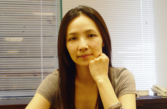 Liberty Hsu Joins Isobar Asia Pacific