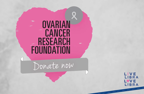 Ovarian Cancer Research Fund Lbbonline