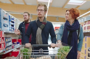 How Lidl's TrolleyCam Blurred the Boundaries of Branded Content