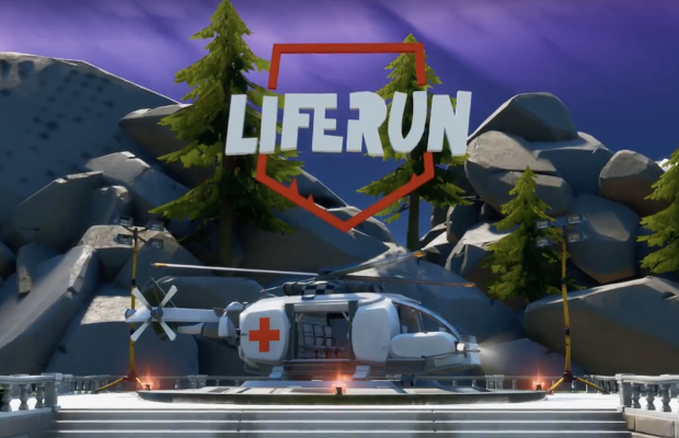 Fortnite Gamers Swap Taking Lives for Saving Lives in International Red Cross Game Mode