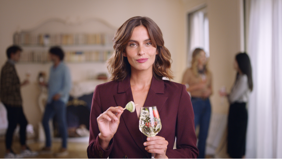 Lillet's First Ever Global Campaign Inspires Women to Create Their Own Lifestyle
