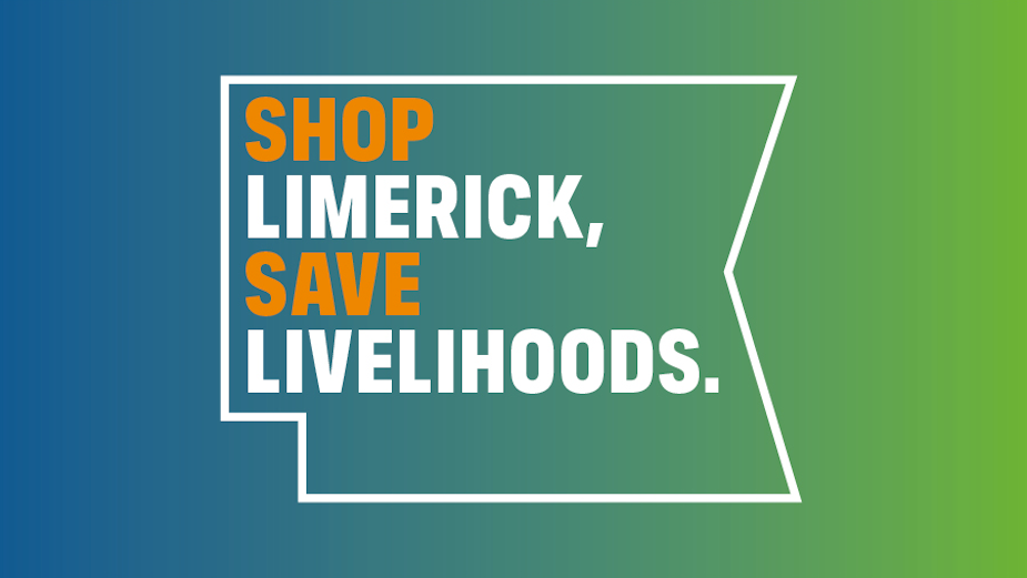 'SHOP LIMERICK' Initiative Keeps Small Irish Business Trading