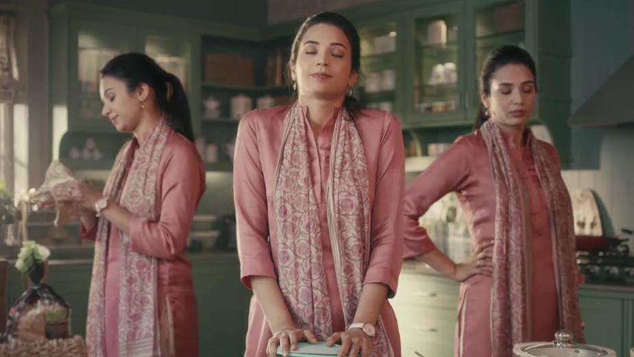 Sun Pharma's Revital H Woman Propagates Daily Health Maintenance through Innovative Campaign