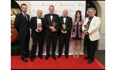 LipSync Post Wins BAFTA Craft Award For Sound In Fiction