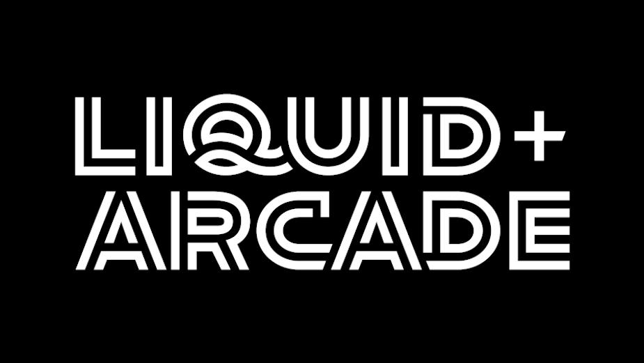 Liquid Advertising Rebrands as Liquid+Arcade