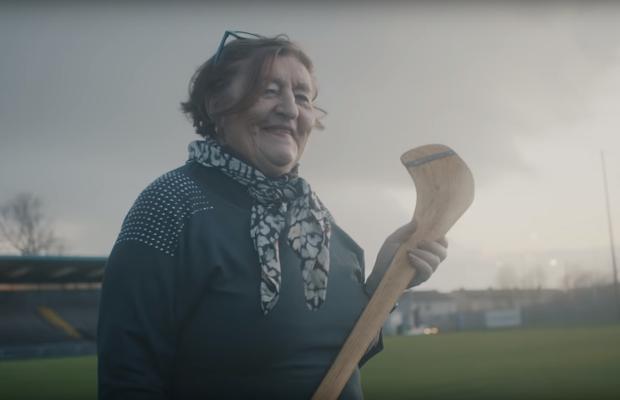 Dynamic Littlewoods Ireland Film Captures Camogie's Punk Spirit